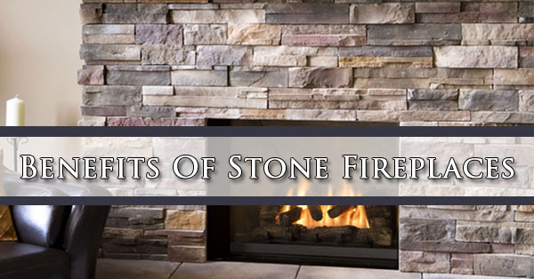 Benefits Of Stone Fireplaces In Phoenix Dbs Inc