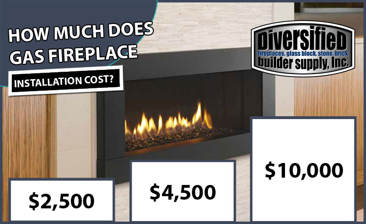 Gas Fireplace Installation Cost 2020 Dbs Inc